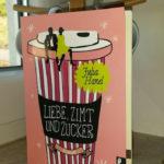 Buch Liebe, Zimt und Zucker