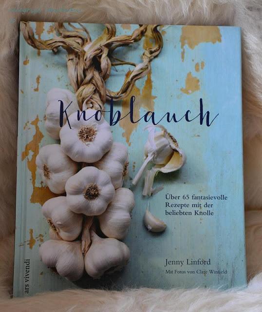Buch Knoblauch