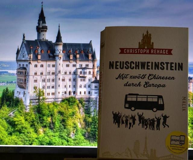 Buch Neuschweinstein
