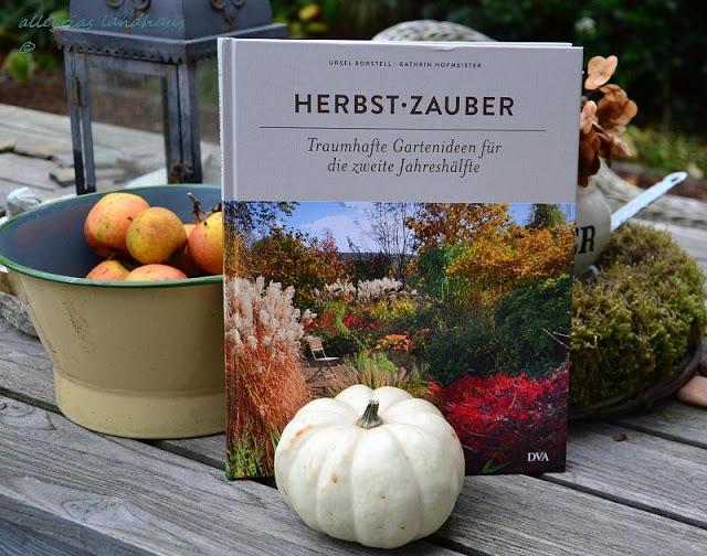 Buch Herbst-Zauber