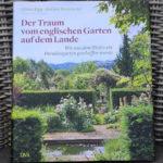 Buch Der Traum vom englischen Garten auf dem Land