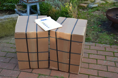 Pflanzenpakete