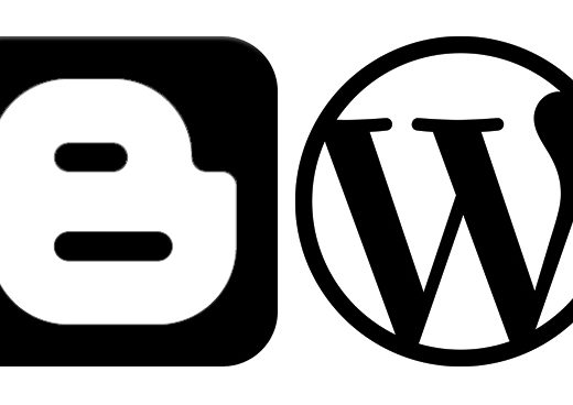 Blogger Wordpress Wechsel