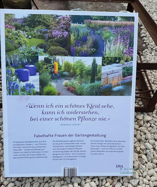 Erfreut Romantische Garten Gestalten Ideen - Innenarchitektur ...
