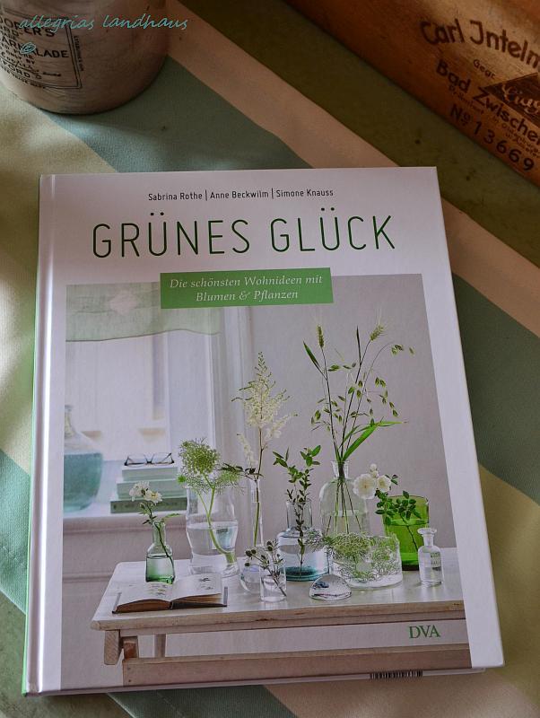 Buch Grünes Glück