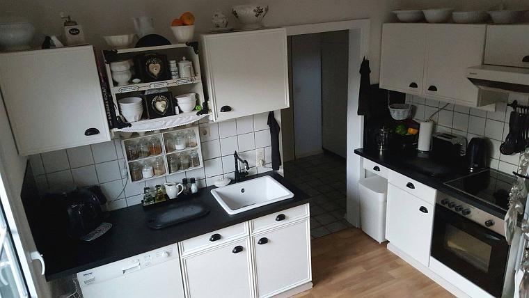 shabby sch ner wohnen im strandhaus look allegrias landhaus. Black Bedroom Furniture Sets. Home Design Ideas