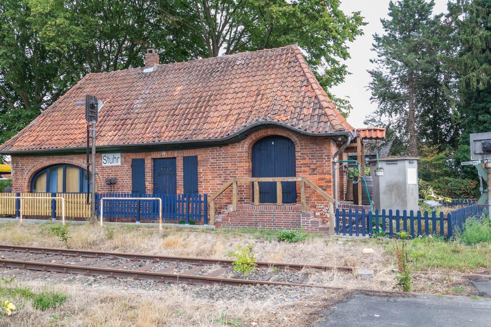 Bahnhof Alt Stuhr