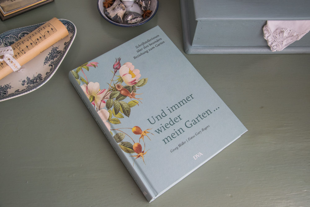 Buch Und immer wieder mein Garten