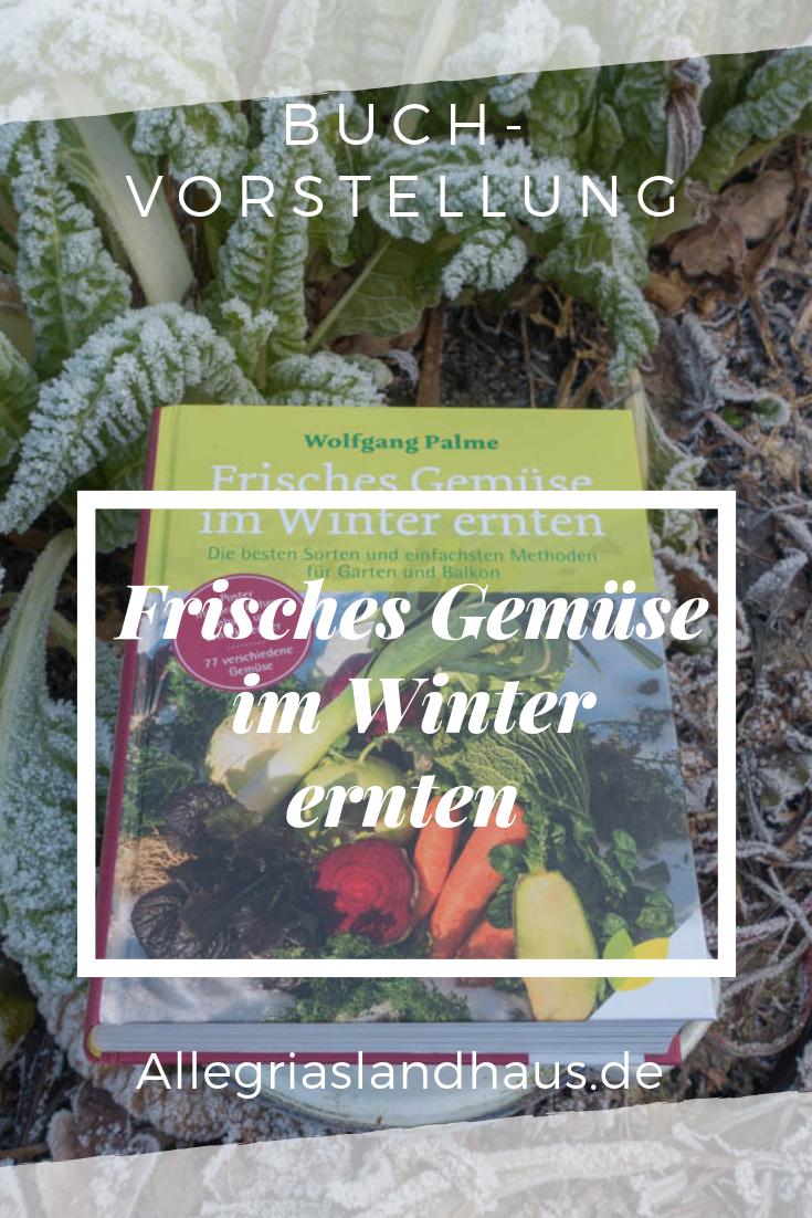 Buch Wintergemüse
