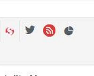 feedzy Icon