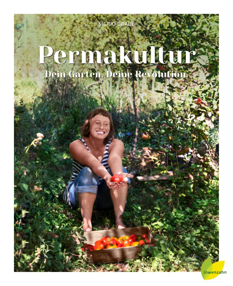 Permakultur-Cover